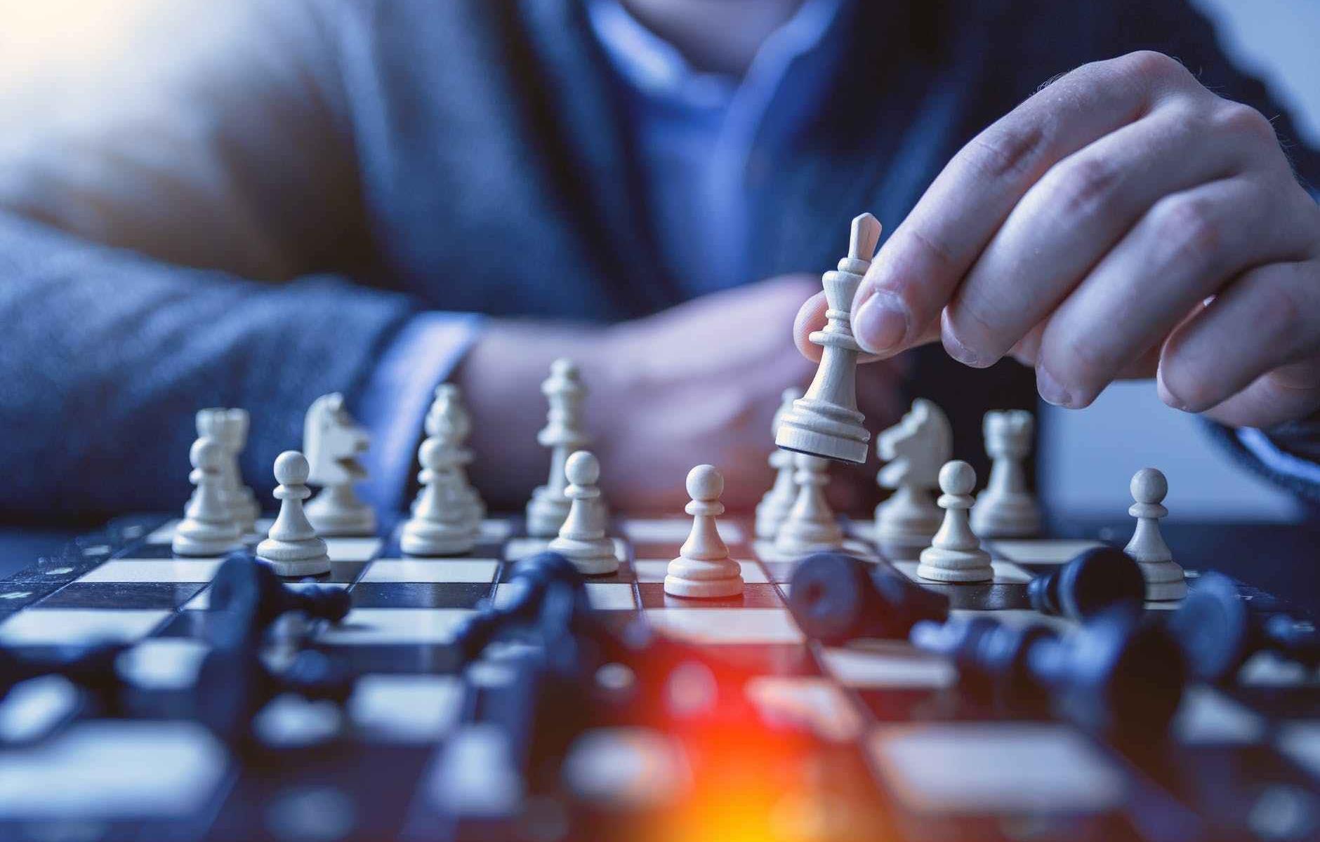 Strategia di vendita basata sul processo decisionale del cliente