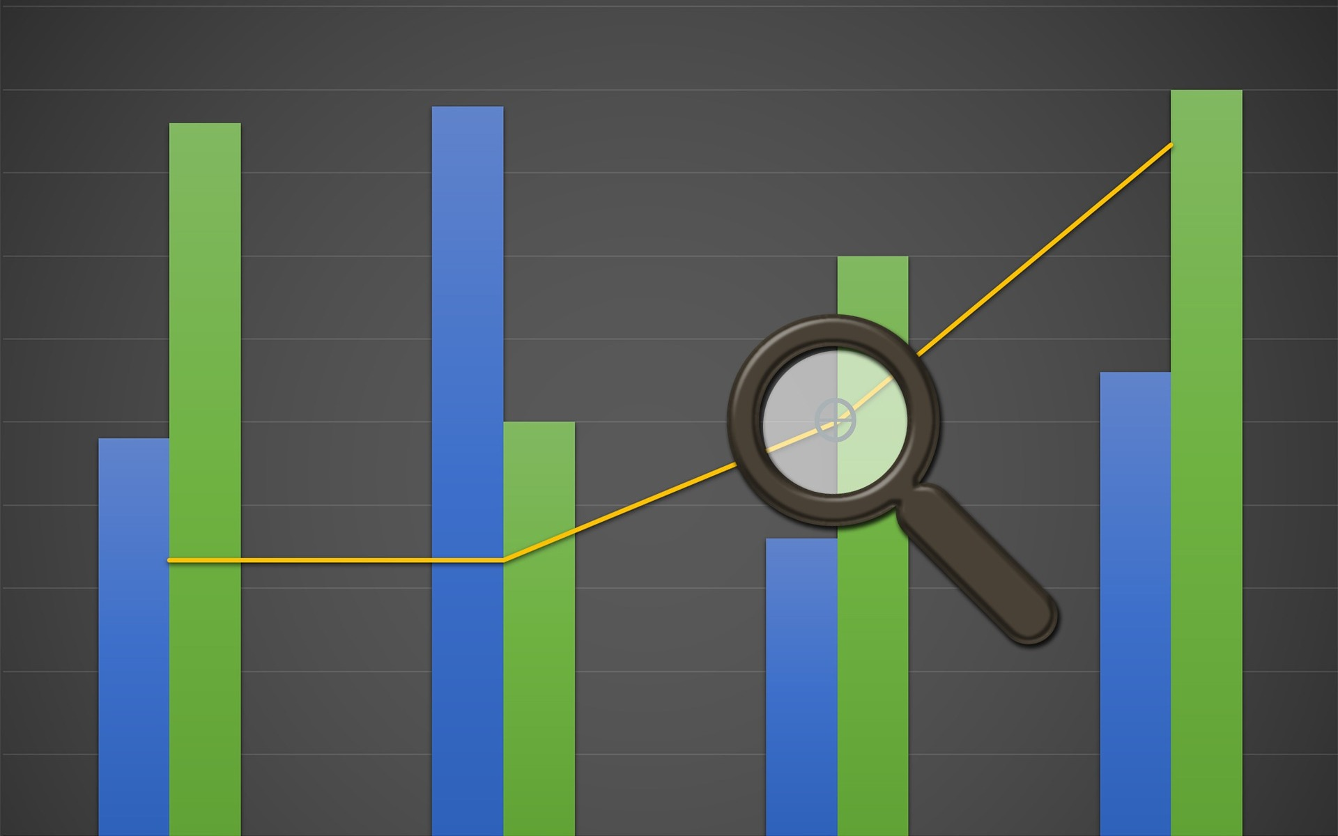 Statistiche di vendita
